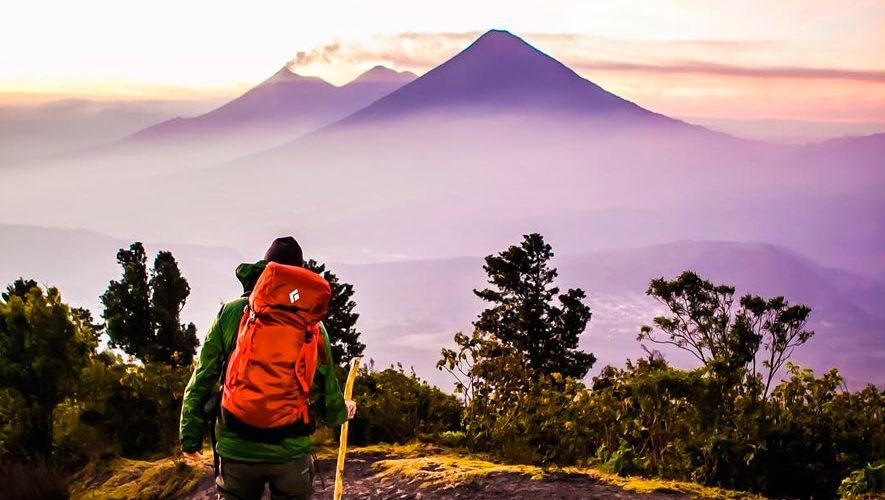 Amanecer en el Volcán Pacaya y visita a Santa Teresita | Septiembre 2018