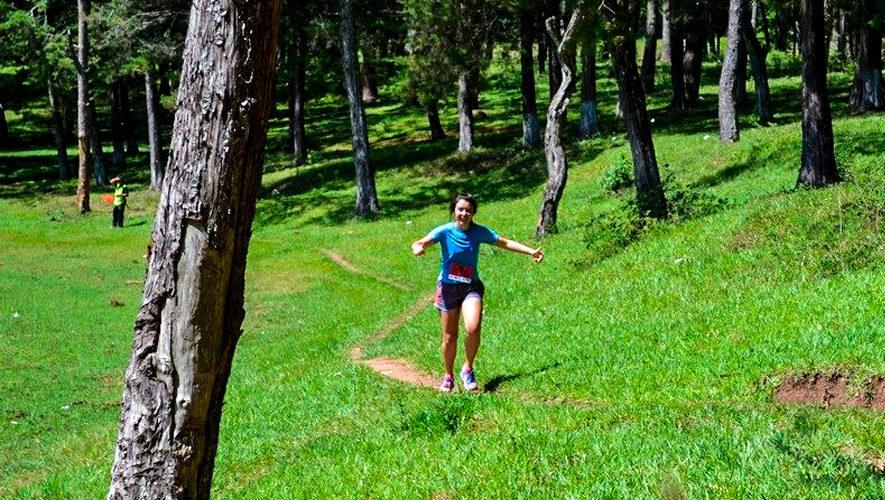 Carrera Dos Cerros Duo Trail en Santa Rosa | Septiembre 2018