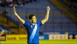 Partido amistoso de Guatemala vs. Cuba en Quetzaltenango | Agosto 2018