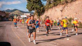 Medio Maratón Xela 21K en Quetzaltenango | Octubre 2018