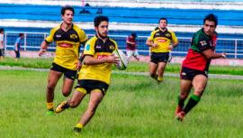 Equipos de rugby en Guatemala con los que puedes entrenar