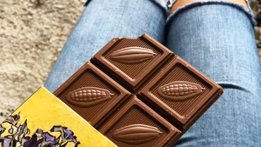 Celebración del Día Internacional del Chocolate | Septiembre 2018