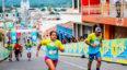 Medio Maratón 21K de Esquipulas | Noviembre 2018