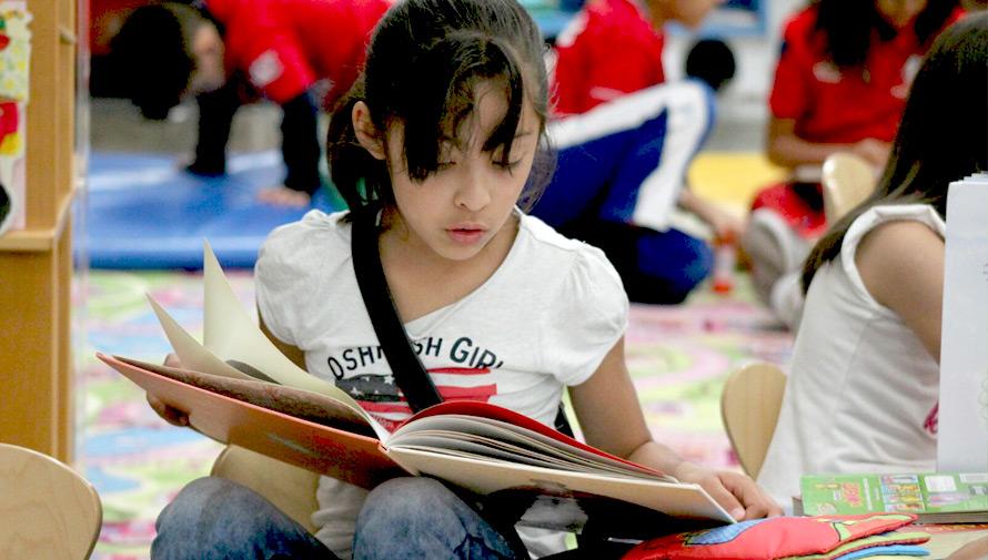 Actividades gratuitas para celebrar el Día del Niño