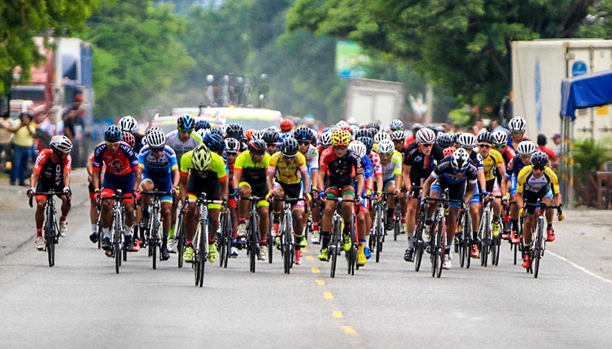 Vuelta Ciclística a Guatemala 2018