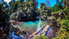 El Tour que debes hacer si viajas a Baja Verapaz