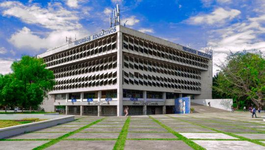 Biblioteca Central de la Universidad de San Carlos atiende las 24 horas, 2018