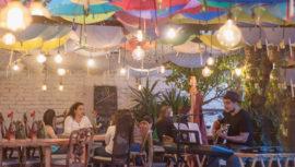 Restaurantes en Quetzaltenango