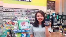 Café de Huehuetenango se vende en 1700 tiendas de Family Mart en Japón