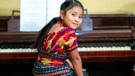 Cantantes guatemaltecas realizarán conciertos en Argentina, 2018