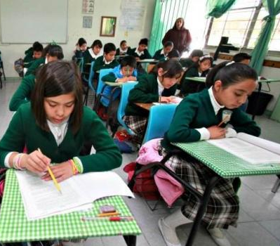 Centros educativos de Alta Verapaz prohíben el uso de bolsas de plástico