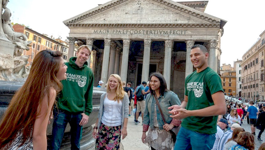 Charla gratuita acerca de ir a estudiar a Italia | Septiembre 2018