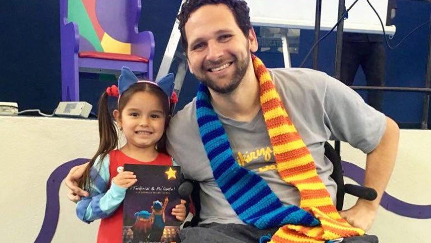Charla gratuita con Alan Tenenbaum en Guatemala | Septiembre 2018