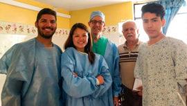 Cirugía dental gratuita para niños y adolescentes, septiembre 2018