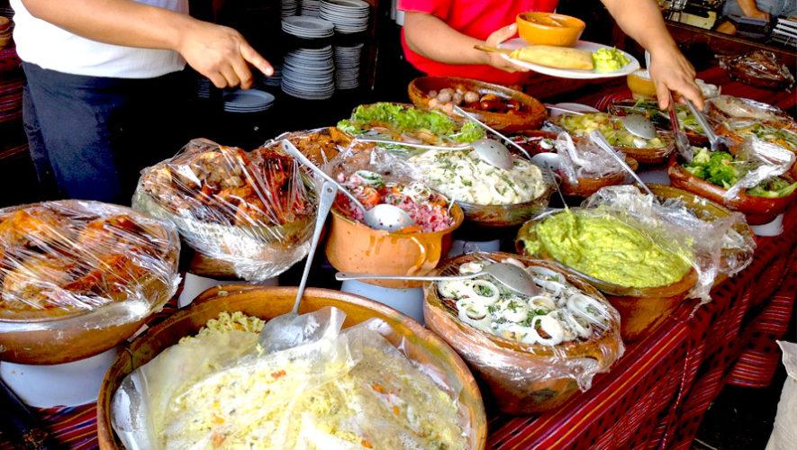 Clase de cocina gratuita: Sabores de Guatemala | Septiembre 2018