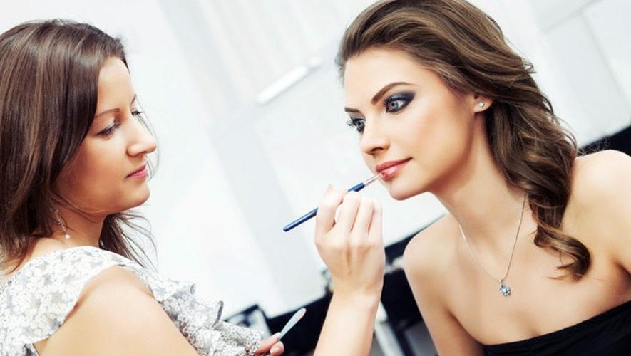 Clase gratuita de maquillaje profesional | Septiembre 2018