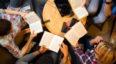 Club de lectura gratuito: Ciclo de Alejo Carpentier | Septiembre - Noviembre 2018