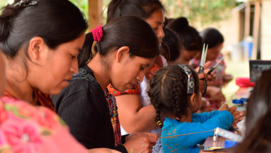Coffee Care apoya en proyectos de desarrollo a productores de café en Guatemala