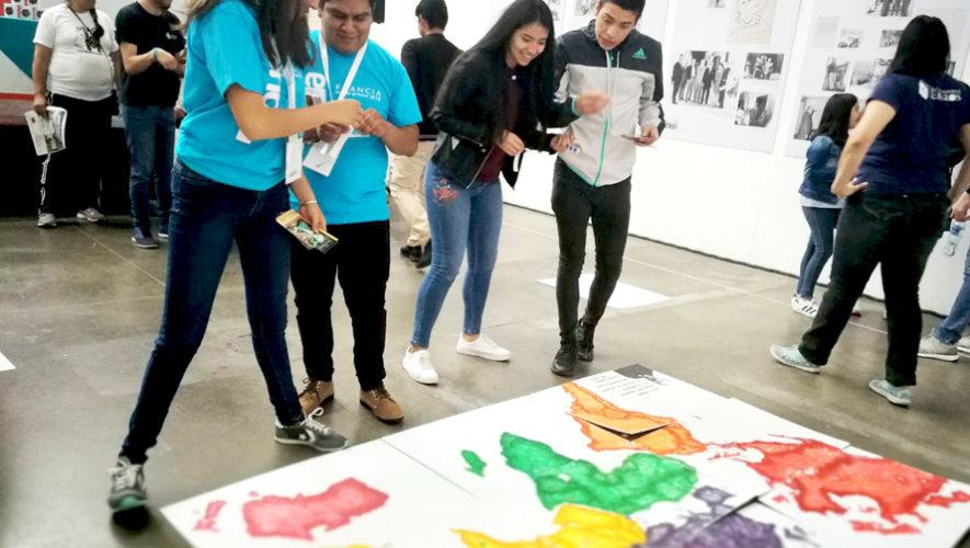 Concurso gratuito para ganar libros en la Ciudad de Guatemala | Septiembre 2018