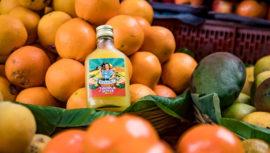 Conoce el nuevo sabor de Naranja y pepita de Quezalteca por mes patrio