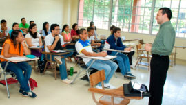 Convocatoria de becas para estudiar inglés en la Ciudad de Guatemala, 2018