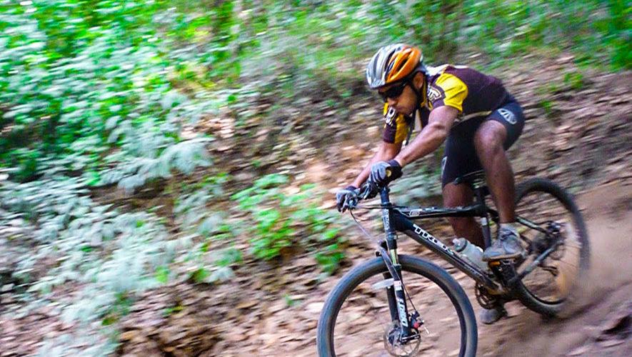 Copa Team Mixco de Ciclismo   Noviembre 2018