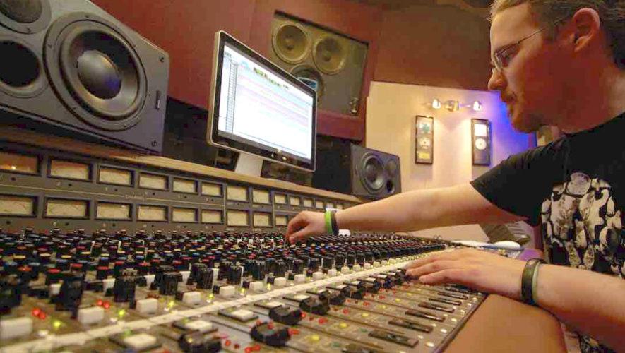 Curso de audio y sonido profesional en Guatemala | Octubre 2018