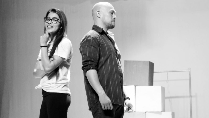 El Juego que Todos Jugamos, obra de teatro en la UP | Septiembre 2018