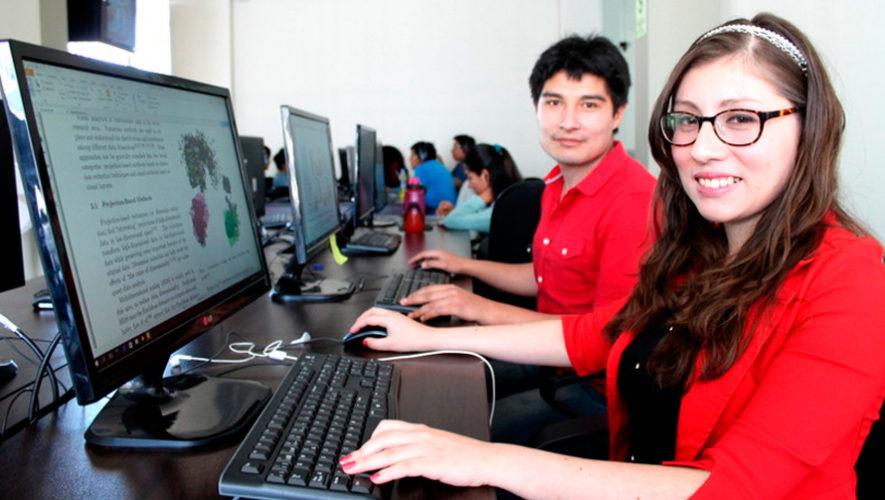 EmpleaTech busca capacitar y ofrecer oportunidades de empleo en Guatemala, 2018