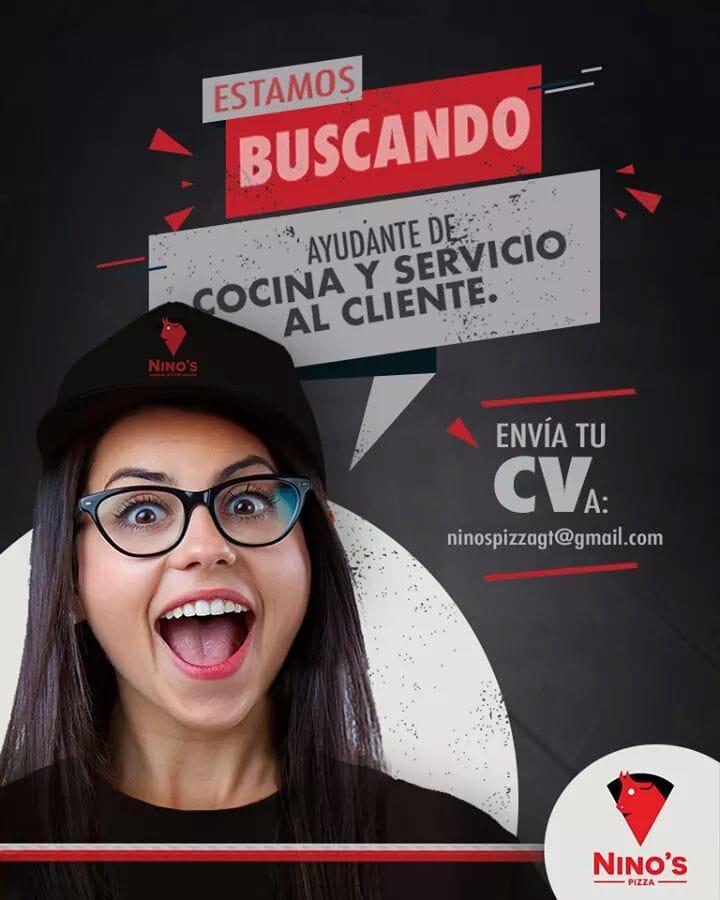 Empleo en Guatemala disponibles