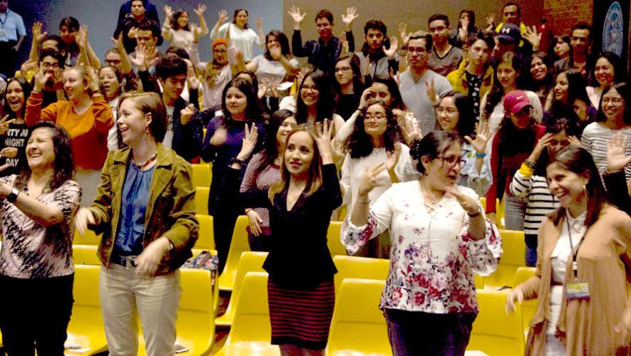 Enseñarte, primer festival gratuito de arte inclusivo en Guatemala | Septiembre 2018