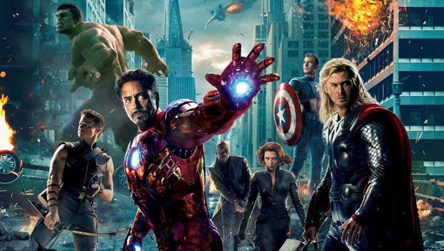Especial de películas de Marvel en Cinépolis | Septiembre 2018