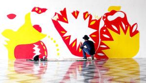 Exposición gratuita del artista Luis Pinto en Guatemala | Octubre 2018