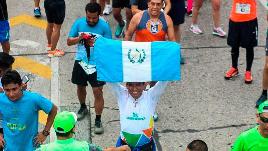 Gran Carrera de Independencia en Sacatepéquez   Septiembre 2018