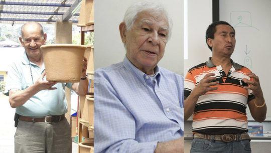 Guatemaltecos que han realizado inventos ingeniosos