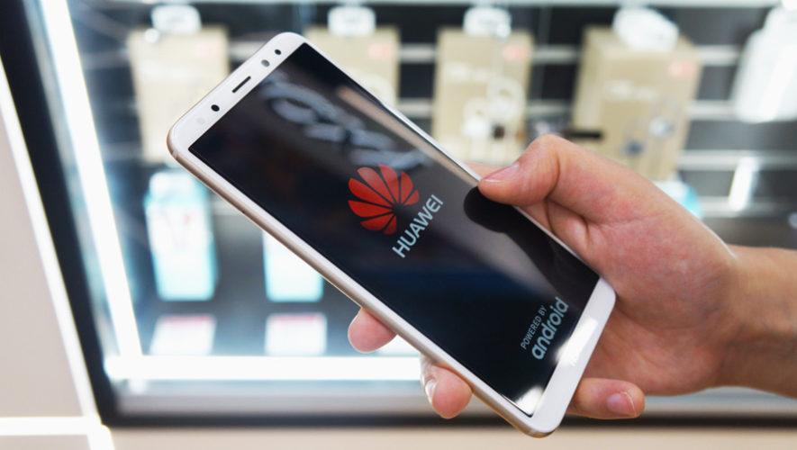 Huawei Super Week en MAX | Septiembre 2018