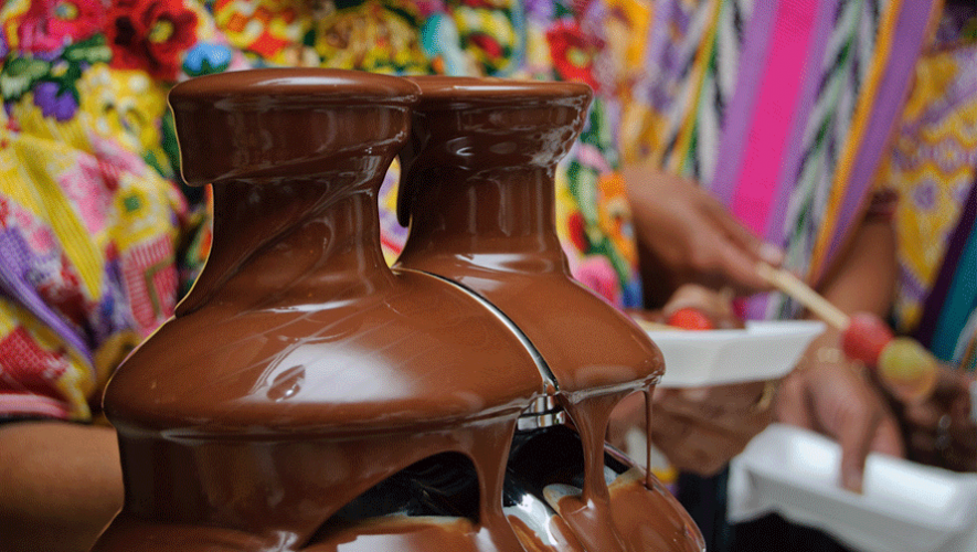 Festival del Chocolate en Xela | Septiembre 2018
