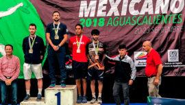 IX Torneo Internacional Mexicano
