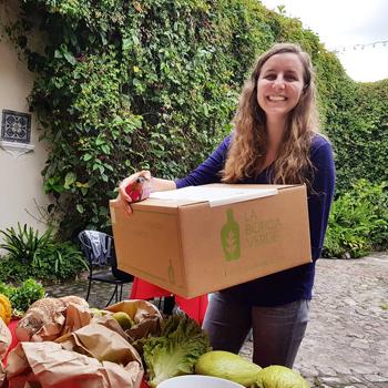 La Botica Verde, productos ecológicos a domicilio en Guatemala