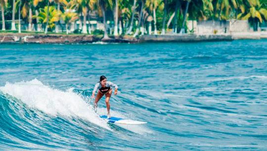 Deportes Extremos En Guatemala Surf Vuelo Libre Paracaidismo Y