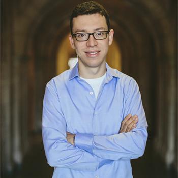 Luis von Ahn reconocido con premio Lemelson-MIT de $500,000