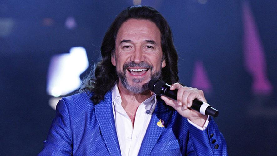 Concierto de Marco Antonio Solís en Quetzaltenango | Noviembre 2018