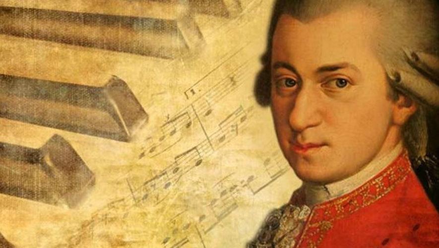 Las Bodas de Fígaro de W. A. Mozart proyección de concierto en vivo | Septiembre 2018