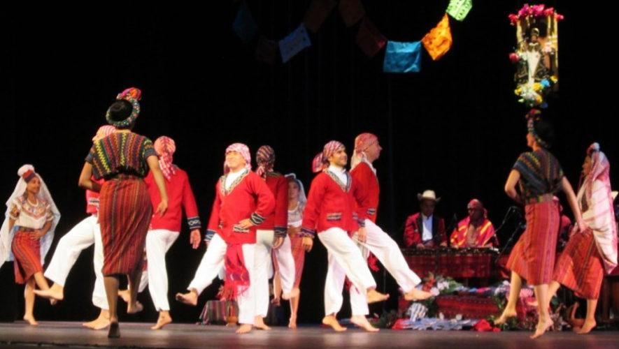 Obra de teatro gratuita sobre tradiciones guatemaltecas en Antigua | Septiembre 2018