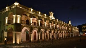 Noche de los museos en Antigua Guatemala | Septiembre 2018