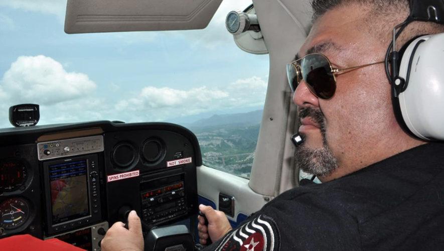 Conviértete en piloto de avión por un día en Ciudad de Guatemala | Octubre 2018