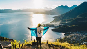 Primera feria de turismo guatemalteco: GuateTur   Septiembre 2018