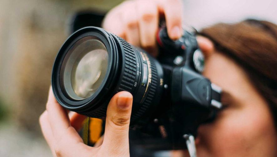 Rally y taller gratuito de fotografía en Majadas | Septiembre - Octubre 2018