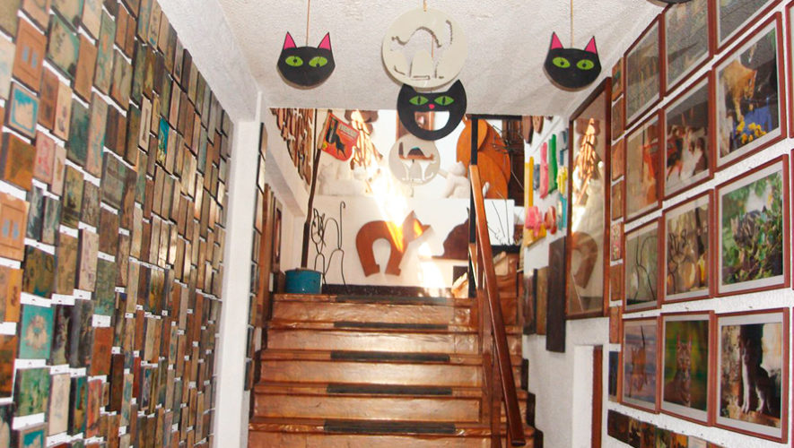 Récords guatemaltecos que te harán sentir muy orgulloso