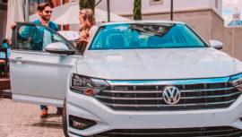 Restaurantes de Trefra Group regalarán un automóvil último modelo por ser mes patrio